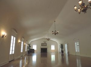 Main Hall Empty (2)