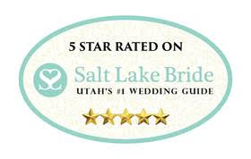 slc bride 5 star rating