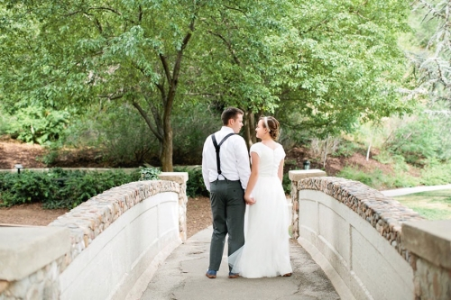 Weddings at Memorial House